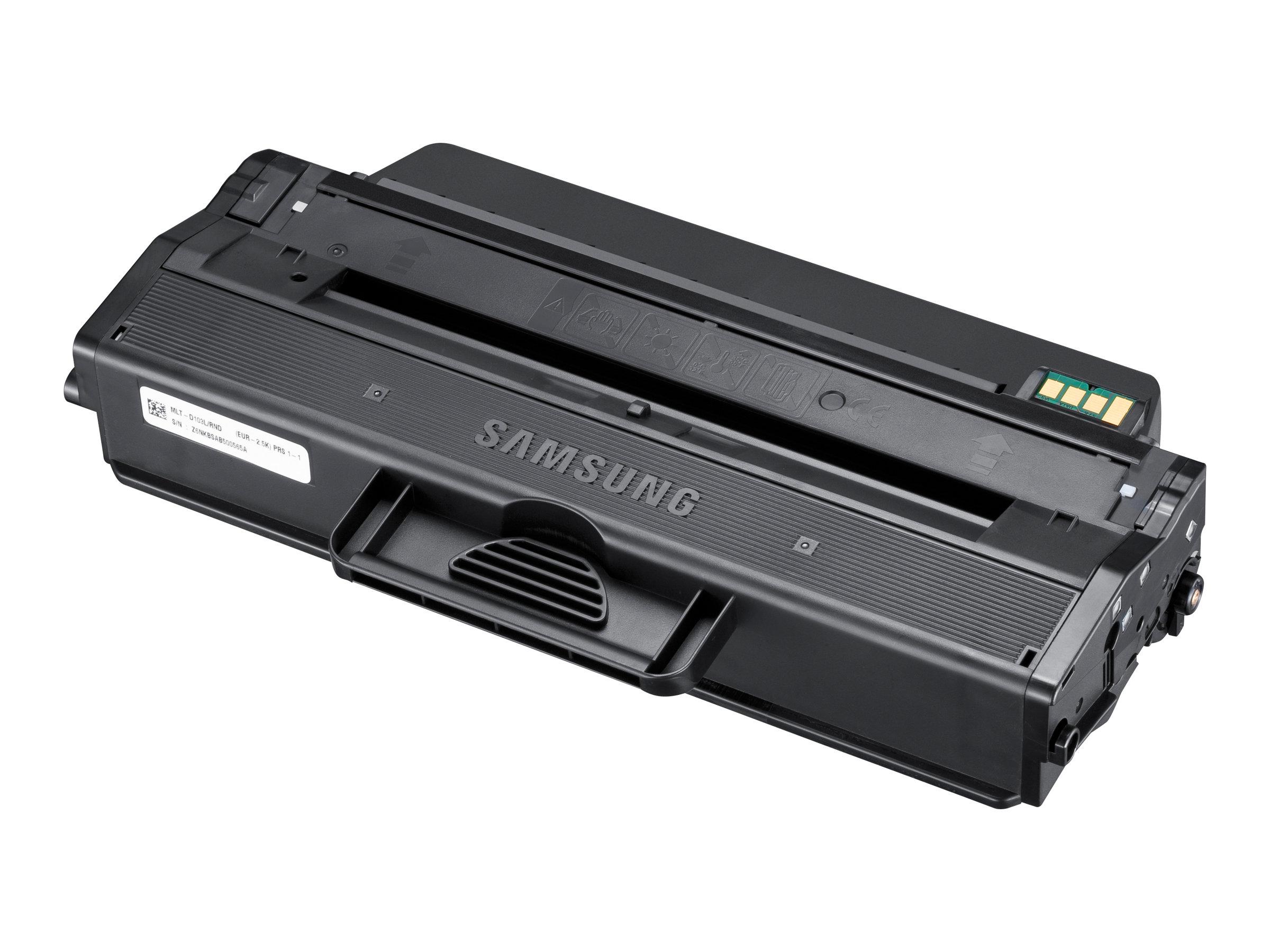 Samsung MLT-D103L - noir - original - cartouche de toner
