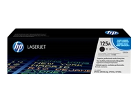 HP Cartouches Laser CB540AD