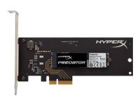 Kingston HyperX Predator PCIe SSD SHPM2280P2H/480G