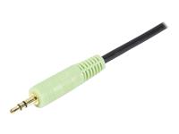 MCAD C�bles et connectiques/Cordons  KVM 108893