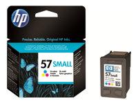 HP  57 SmallC6657GE#ABE