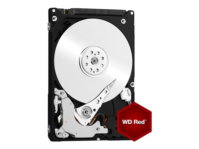 WD Red WD7500BFCX