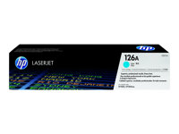 HP Toner Cyan CE311A for CP1025