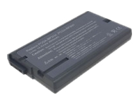 MicroBattery MicroBattery MBI55341