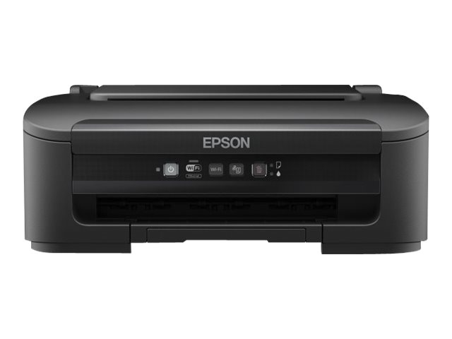 Image of Epson WorkForce WF-2010W - printer - colour - ink-jet