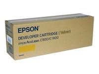 Epson Cartouches Laser d'origine C13S050097