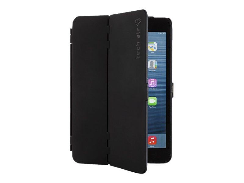 Tech air Hard shell case protection à rabat pour tablette