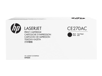 HP Cartouches Laser CE270AC
