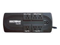 Minuteman EnSpire EN400