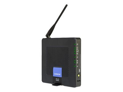 Cisco WRP400 Wireless-G Broadband