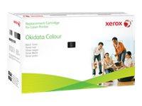 Xerox - noir - cartouche de toner (équivalent à : OKI 44059168)