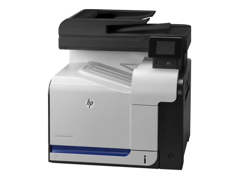 HP LaserJet Pro 500 MFP M570dn - imprimante multifonctions (couleur)