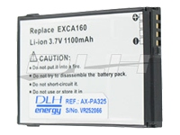 DLH Energy Batteries compatibles AX-PA325