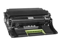 Lexmark 500Z - noir - originale - unité de mise en image de l'imprimante - LCCP, LRP