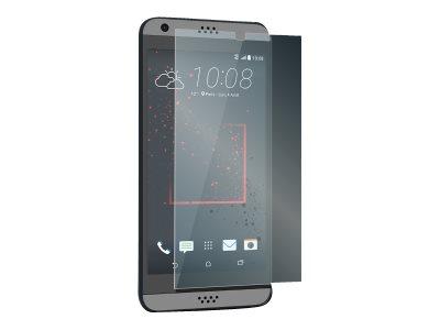 Muvit - 1 film de protection d'écran - verre trempé - pour HTC Desire 530