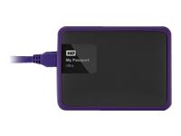 WD Grip Pack WDBZBY0000NPL - Protection de lecteur de disque dur externe