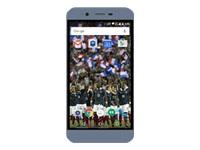 Archos 50 Cobalt - 4G LTE - 16 Go - GSM - téléphone intelligent Android