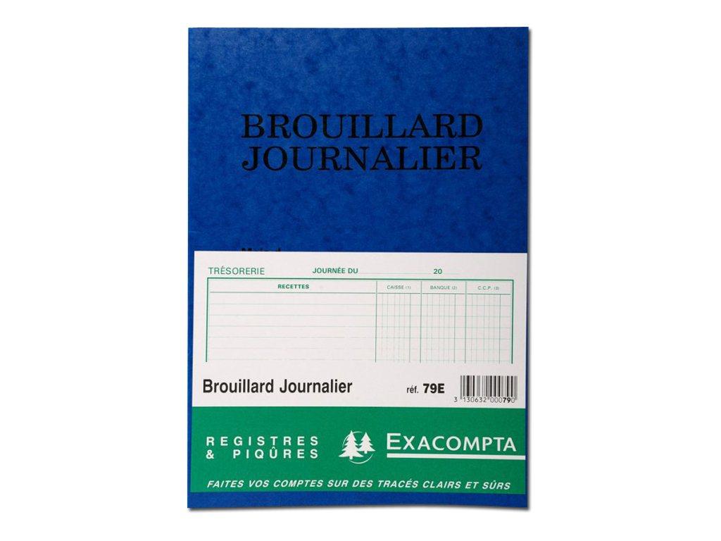 Exacompta - journal