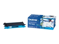 Brother Cartouche laser d'origine TN135C