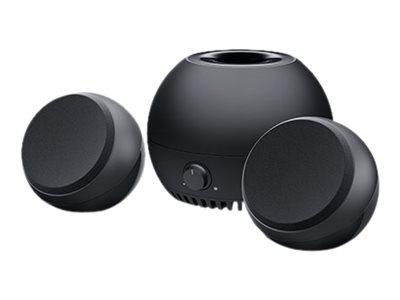 dell ae415 haut parleurs pour pc enceintes filaires. Black Bedroom Furniture Sets. Home Design Ideas
