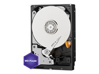 "DD Int SATA3 1 TB WDC 3.5"" 5400rpm 64MB 6Gb/s WD10PURX PURPL"