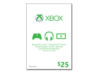 Microsoft Xbox Live