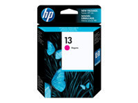 HP 13 14 ml magenta original blækpatron
