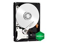 """WD Green WD20EZRX Harddisk 2 TB intern 3.5"""" SATA 6Gb/s buffer: 64 MB"""