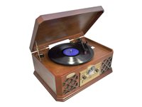 PyleHome Vintage Classic Style PTCD4BT - Audio system