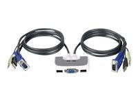 IOGEAR MiniView Micro USB Plus GCS632U