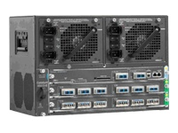 Cisco Produits Cisco WS-C4503E-S7L+48V+