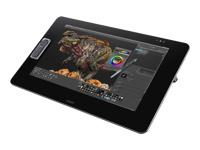 Wacom Cintiq 27QHD Touch - numériseur