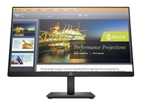 "HP P224 - LED monitor - 21.5"" (21.5"" viewable)"