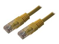 MCL Samar Cables et cordons r�seaux UTP6-3M/J