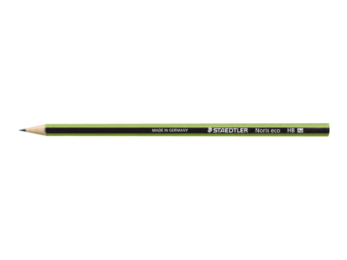 STAEDTLER Noris eco - Crayon - 2H