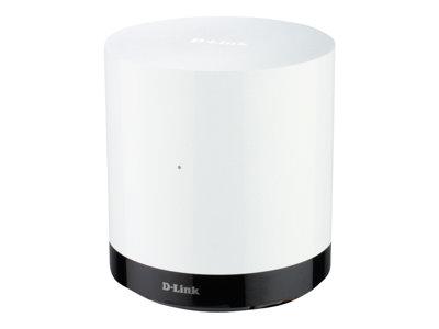 mydlink Connected Home Hub - Centrální ovladač - bezdrátový - 802.11b/g/n, Z-Wave