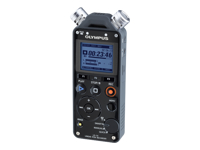 Olympus LS-14 Linear PCM Recorder - enregistreur vocal