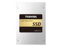 Toshiba Q300 PRO HDTSA1AEZSTA