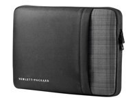 HP Ultrabook Professional Sleeve Hylster til notebook 12.5""