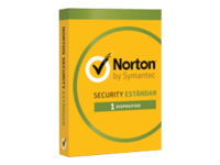 Norton Security Standard (v. 3.0) bokspakke (1 år) 1 enhed