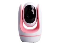 Foscam Fosbaby Babyovervågningskamera trådløs 1 kamera(er) CMOS rosa