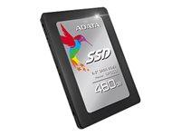 SSD SATA3 2.5 480Gb ADA SP550
