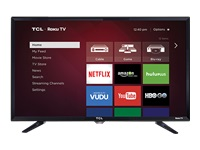 TCL Roku TV 28S3750