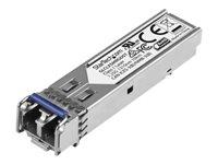 StarTech.com Módulo Transceptor SFP Compatible con Cisco GLC-LX-SM-RGD - 1000BASE-LX - Módulo de transceptor SFP (mini-GBIC) (equivalente a: Cisco GLC-LX-SM-RGD)
