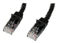 StarTech.com Câble ethernet N6PATC1MBK