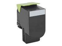Lexmark Cartouche laser d'origine 80C0H10