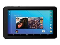 "Ematic EGQ367BD - Tablet - Android 5.0 (Lollipop) - 16 GB - 7"" (1024 x 600) - microSD slot - teal"
