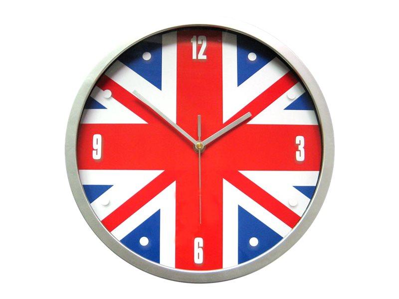 OfficePro Jack - horloge