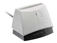 CHERRY SmartTerminal ST-1144 - lecteur de carte SMART - USB 2.0