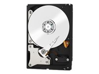 WD Red WD60EFRX 6TB SATA3 64mb IntelliPower